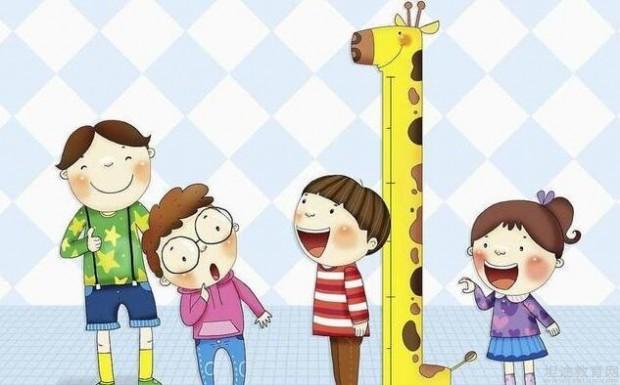 厦门魔奇英语从三方面入手帮助孩子长得更高