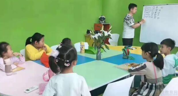 南昌山木培训
