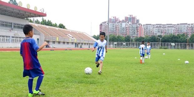 北京索图体育