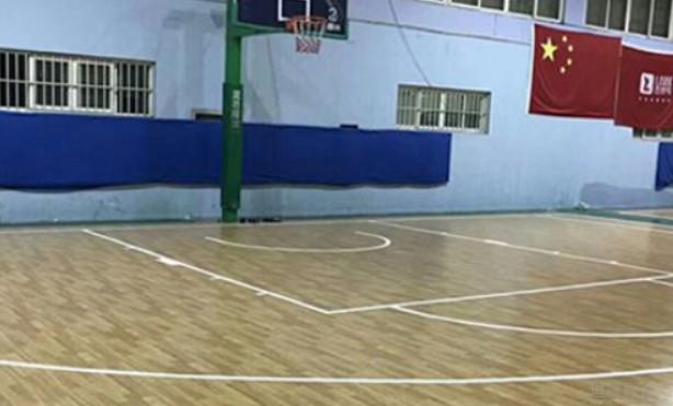 合肥极光篮球俱乐部