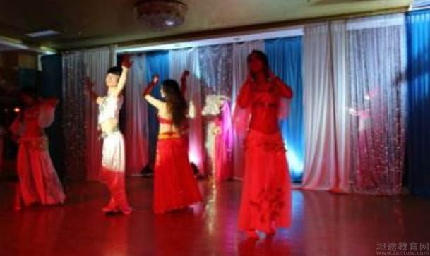 合肥中东之梦舞蹈