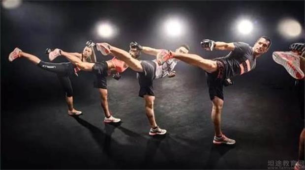 成都诺韦耐德健身学院