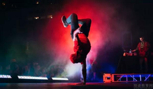 杭州嘻哈帮街舞