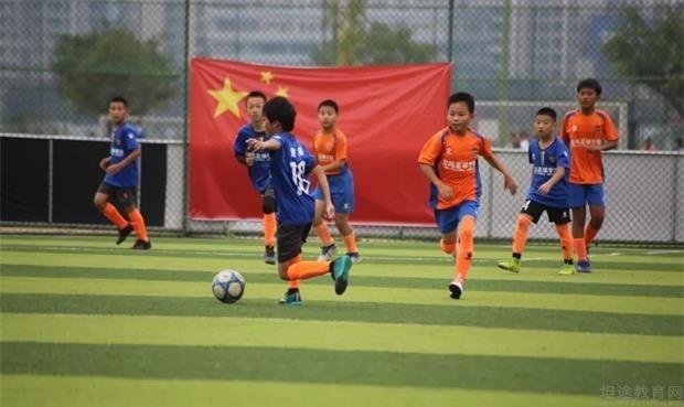 成都拉玛足球学院