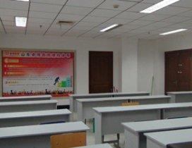 济南卓博教育照片