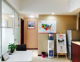 杭州培森教育照片