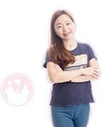 广州金宝贝早教中心-Vicky