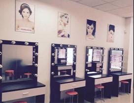 深圳冠美国际美妆学院 照片