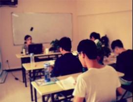 河南北学教育照片