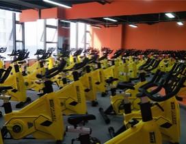 西安奥斯帕克国际健身学院照片