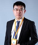 山东国奥棋院 -张元浩老师