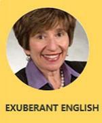成都许林英语-Elizabeth A. Tuleja