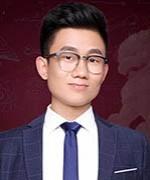 上海昂立STEM-Henry. Wu