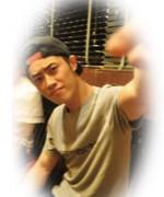 青岛嘻哈帮街舞-吴天飞