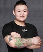 必赢客户端567GO健身教练培训-刘思升