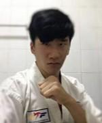 厦门龙武跆拳道馆-王兆明