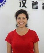 北京汉普森英语-Laura Hjaltason