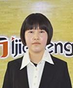 郑州捷登教育-王娇