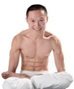 杭州静园瑜伽-高忠