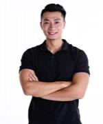 北京中力健身学院-赵健