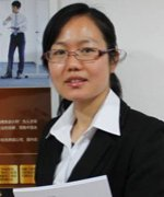 广州金功夫会计学校-蒋老师