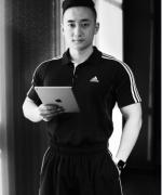 西安斯迈健身运动学院- 傅珅