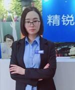 武汉精锐教育-秦洁