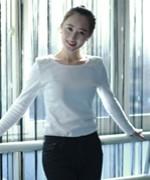 杭州皇室艺术芭蕾学校-郎珍妮