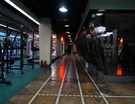 武汉铁克健身学院照片