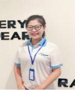 西安贝迪森青少儿英语-杨丽湘