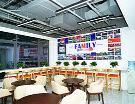 上海新航道学校照片