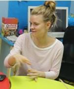 北京艾克国际英语-Kate老师