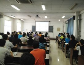 天津领先教育照片
