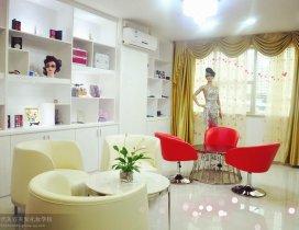 深圳新时代美容美发化妆学校照片