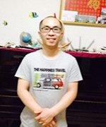 济南汇风国际教育-谷老师