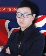 上海炎裔教育-赖安