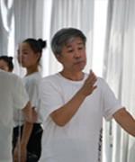北京未来舞者-姜教授