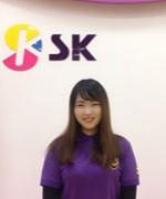 沈阳SK皇家少儿英语-Crystal