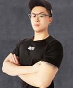 杭州567GO健身教练培训-王常明