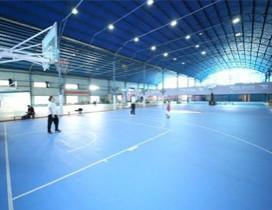 合肥极光篮球俱乐部照片