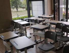杭州蓝切线教育照片