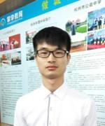 杭州掌学教育-徐老师