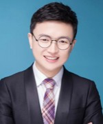 杭州天眼教育-应煜鑫