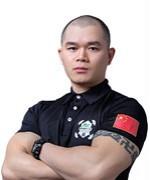深圳西适体健身学院-潘伟健