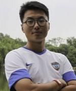 北京太空翼足球-袁航