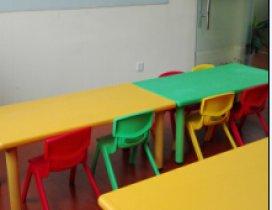 上海昂立国际幼儿教育照片