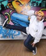 杭州嘻哈帮街舞-三桥