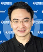 杭州文都考研 -何凯文