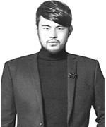 广州龙腾精英模特培训-陈肖