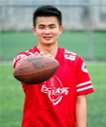 上海巨石达阵青少年美式橄榄球学院-钟志刚